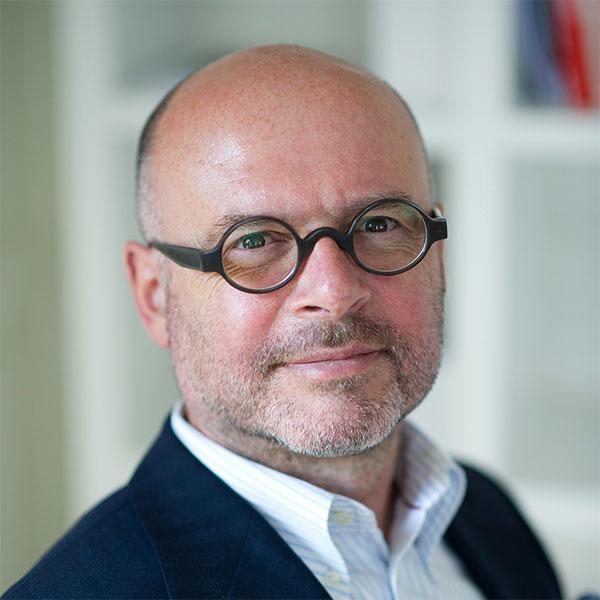 Ernst Mohr