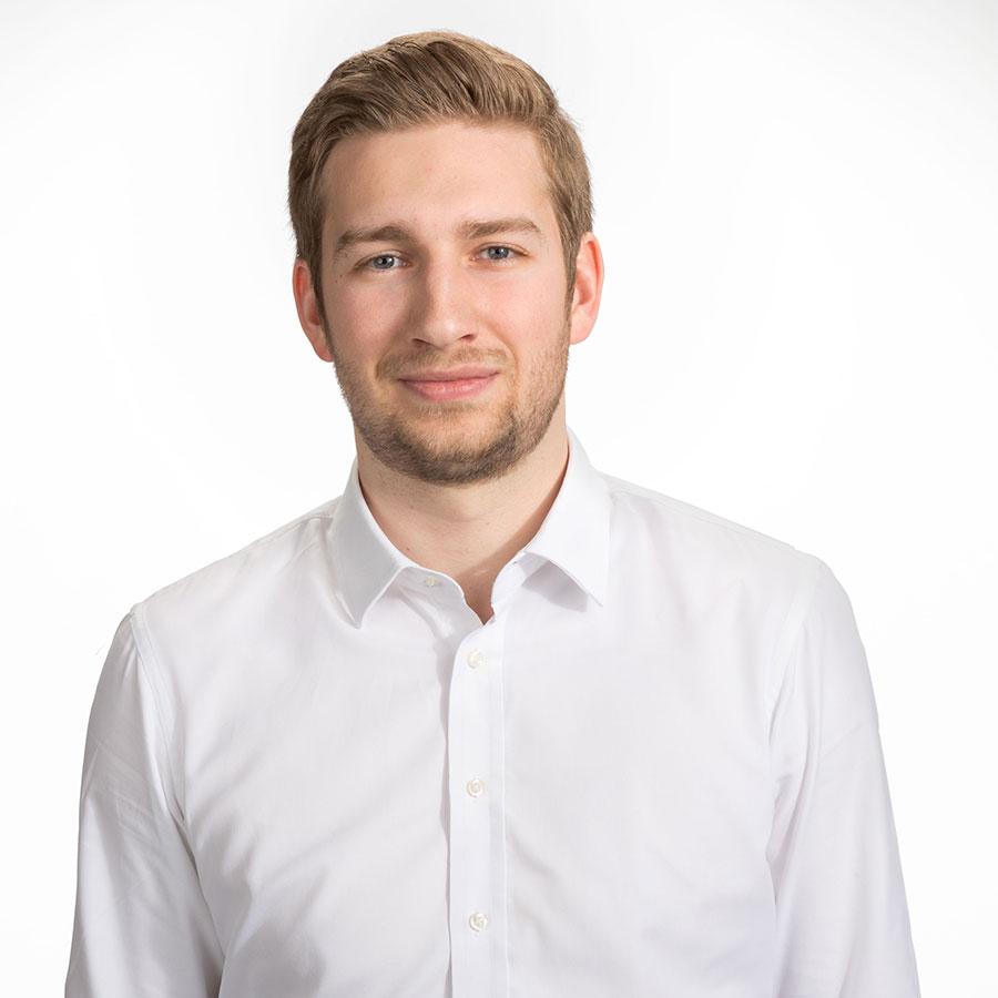 Jonas Halder