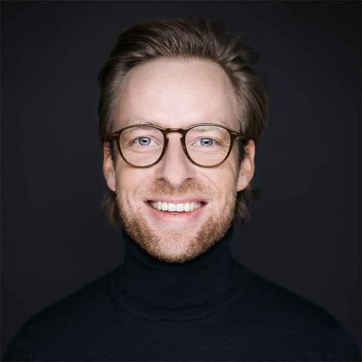 Philipp Scharfenberger