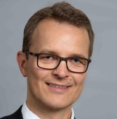 Kjell Gruner